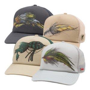 Simms Artist Series Hats