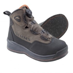 Headwaters Boa Wading Boots Felt Soles