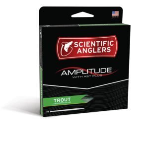 Scientific Angler Amplitude Trout Fly Line