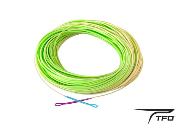 TFO Special Delivery Plus Fly Line