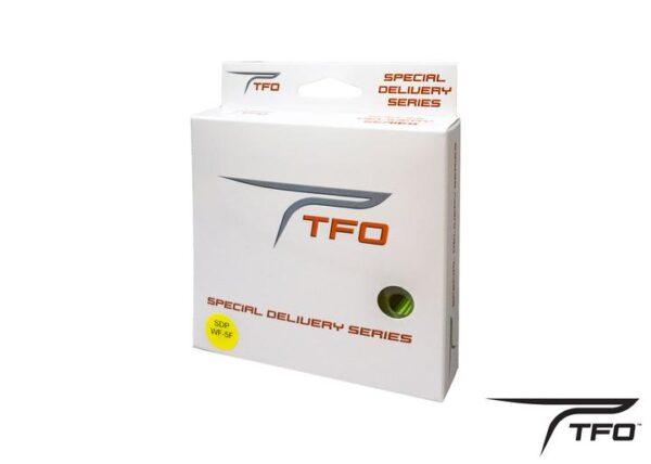 TFO SDP Fly Line Box