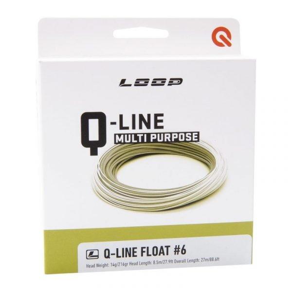Loop Q-Line Floating